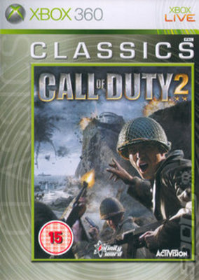 Compare prices for Call of Duty 2 XBOX 360 Game