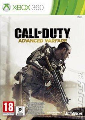 Compare prices for Call of Duty Advanced Warfare XBOX 360 Game