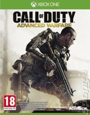 Compare prices for Call of Duty Advanced Warfare XBOX ONE Game