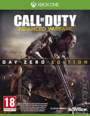 Compare prices for Call of Duty Advanced Warfare Day Zero Edition XBOX ONE Game