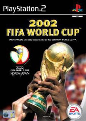 Compare prices for 2002 FIFA World Cup PS2 Game