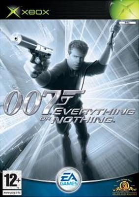 Compare cheap offers & prices of 007 Everything or Nothing XBOX Game manufactured by Microsoft