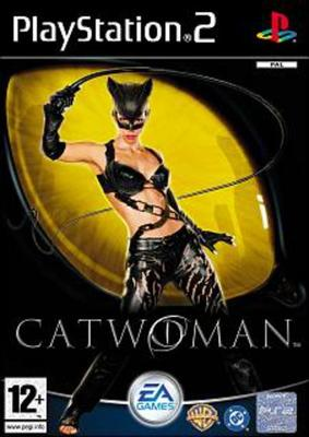 Cheapest price of Catwoman PS2 Game in used is £2.89