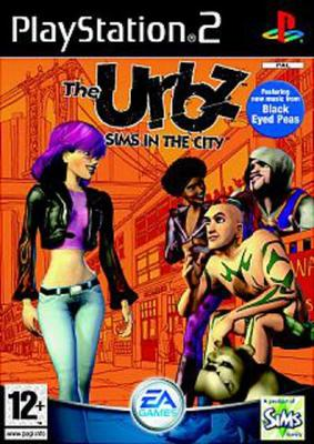 Compare Sony Computer Entertainment used The Urbz Sims in the City PS2 Game in UK