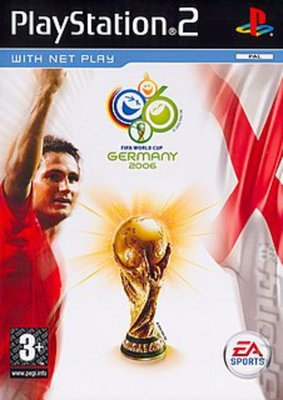 Compare prices for 2006 FIFA World Cup PS2 Game