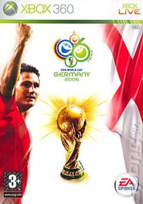 Buy Used 2006 FIFA World Cup XBOX 360 Game