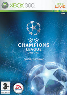 Compare Microsoft used UEFA Champions League 2006-2007 XBOX 360 Game in UK