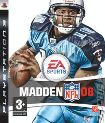 Compare Sony Computer Entertainment used Madden NFL 08 PS3 Game in UK