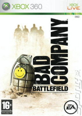 Compare prices for Battlefield Bad Company XBOX 360 Game