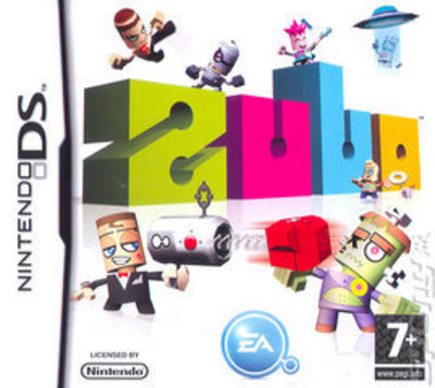 Compare Nintendo used Zubo Nintendo DS Game in UK