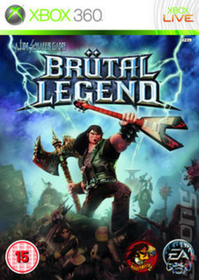 Compare prices for Brutal Legend XBOX 360 Game