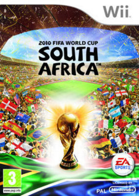 Compare retail prices of 2010 FIFA World Cup South Africa Nintendo Wii Game to get the best deal online