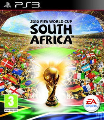 Cheapest price of 2010 FIFA World Cup South Africa PS3 Game in used is £2.29