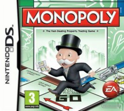 Compare Nintendo used Monopoly Nintendo DS Game in UK