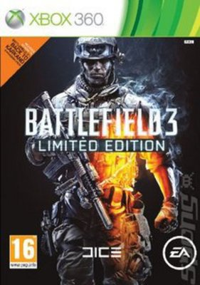 Compare prices for Battlefield 3 Limited Edition XBOX 360 Game