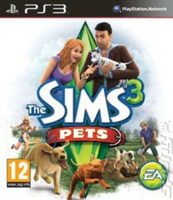 Compare Sony Computer Entertainment used The Sims 3 Pets PS3 Game in UK