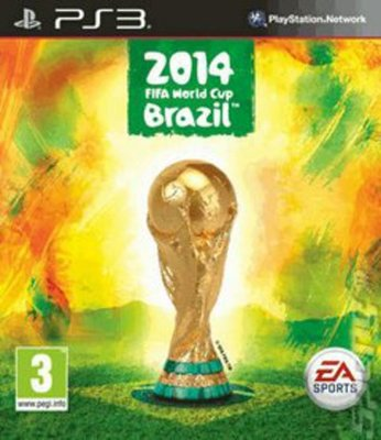Compare prices for 2014 FIFA World Cup Brazil PS3 Game