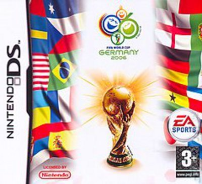 Compare retail prices of 2006 FIFA World Cup Nintendo DS Game to get the best deal online