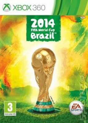 Compare retail prices of 2014 FIFA World Cup Brazil XBOX 360 Game to get the best deal online