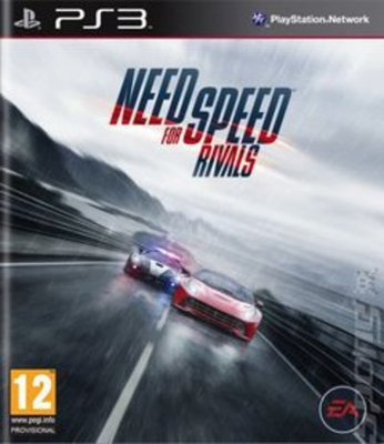Compare Sony Computer Entertainment new Need For Speed Rivals PS3 Game in UK