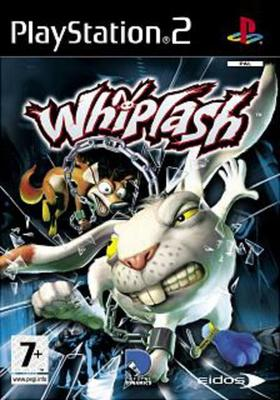 Cheapest price of Whiplash PS2 Game in used is £5.29