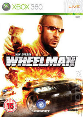 Compare Microsoft used Wheelman XBOX 360 Game in UK