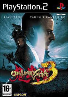 Compare retail prices of Onimusha 3 Demon Siege PS2 Game to get the best deal online