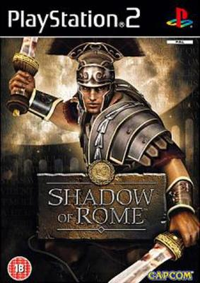 Compare Sony Computer Entertainment used Shadow of Rome PS2 Game in UK