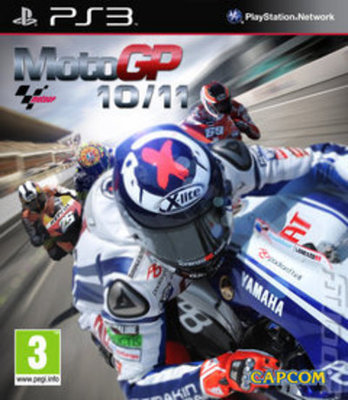 Compare Sony Computer Entertainment used MotoGP 10/11 PS3 Game in UK