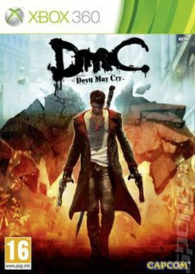 Compare retail prices of DmC Devil May Cry XBOX 360 Game to get the best deal online