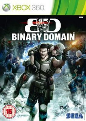 Compare prices for Binary Domain XBOX 360 Game