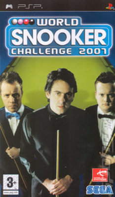 Compare Sony Computer Entertainment used World Snooker Championship 2007 PSP Game in UK