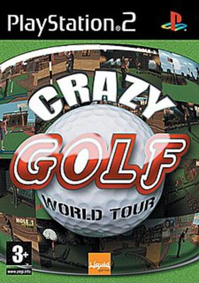 Compare Sony Computer Entertainment used Crazy Golf World Tour PS2 Game in UK