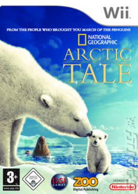 Compare Nintendo used National Geographic Arctic Tale Nintendo Wii Game in UK