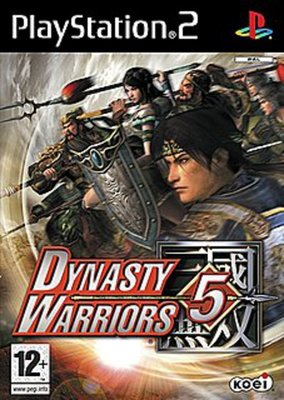 Compare Sony Computer Entertainment used Dynasty Warriors 5 PS2 Game in UK