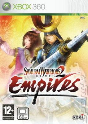 Compare Microsoft used Samurai Warriors 2 Empires XBOX 360 Game in UK