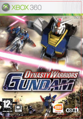 Compare Microsoft used Dynasty Warriors Gundam XBOX 360 Game in UK