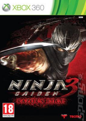 Compare Microsoft used Ninja Gaiden 3 Razors Edge XBOX 360 Game in UK