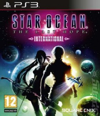 Compare Sony Computer Entertainment new Star Ocean The Last Hope International PS3 Game in UK