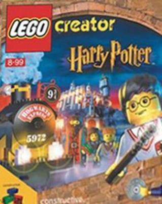 LEGO Creator Harry Potter - Windows Me - musicMagpie Store