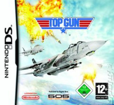 Compare Nintendo used Top Gun DS Nintendo DS Game in UK