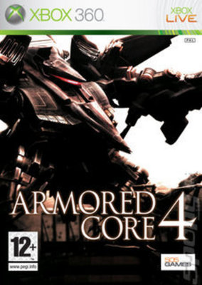 Compare prices for Armored Core 4 XBOX 360 Game