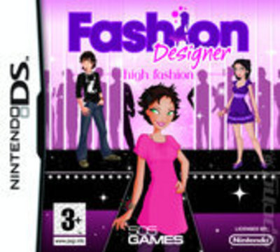 Cheapest price of Fashion Designer High Fashion Nintendo DS Game in used is £2.19