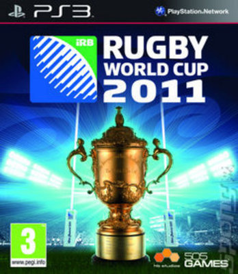 Cheapest price of Rugby World Cup 2011 PS3 Game in used is £1.99