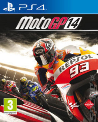 Cheapest price of MotoGP 14 PS4 Game in used is £9.99