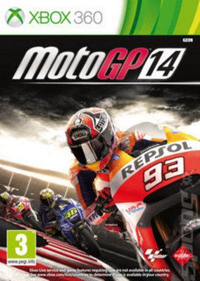 Compare Microsoft used MotoGP 14 XBOX 360 Game in UK