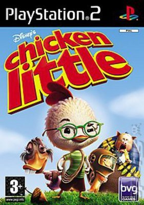 Compare Sony Computer Entertainment used Chicken Little PS2 Game in UK