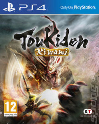 Cheapest price of Toukiden Kiwami PS4 Game in new is £10.85