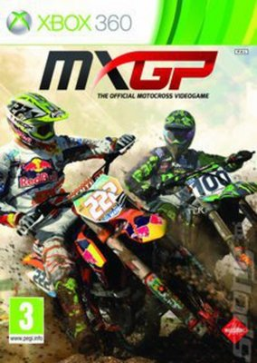 Compare Microsoft used MXGP The Official Motocross Videogame XBOX 360 Game in UK