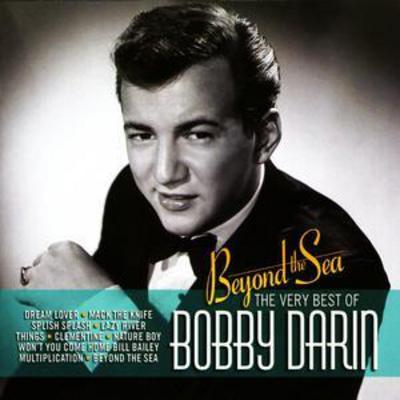 Beyond The Sea The Very Best Of Bobby D Bobby Darin